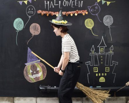 プチHalloween Party!10/21〜10/31